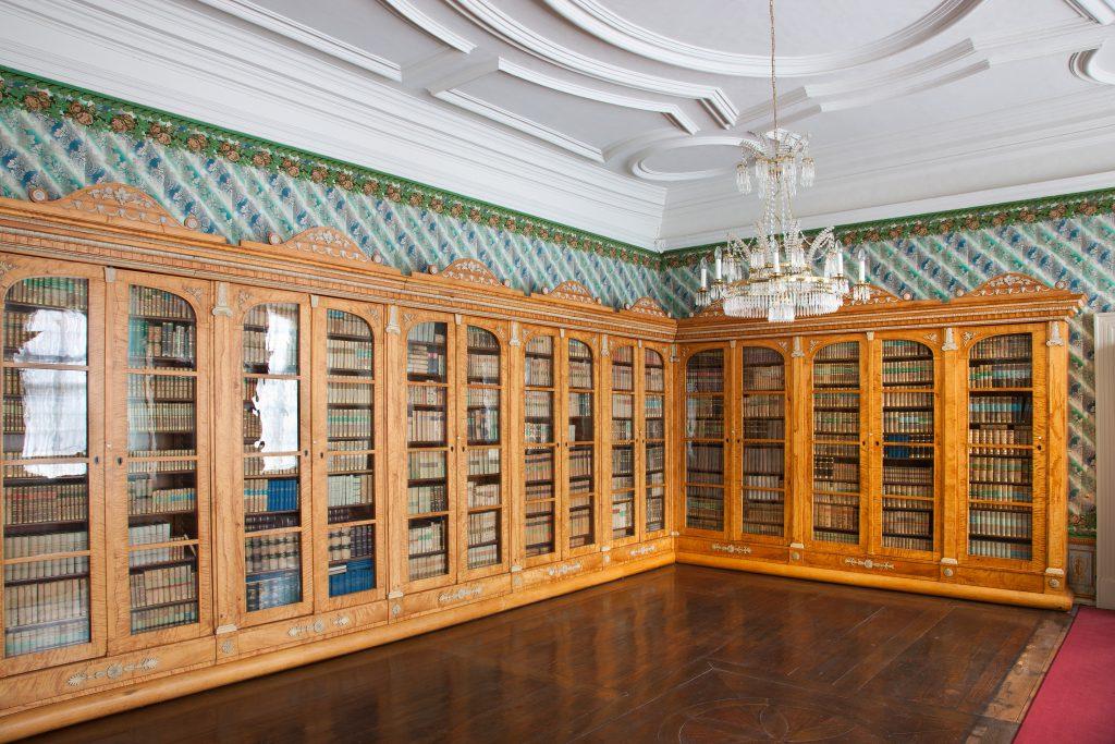 Bibliothek (02)